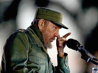 Кастро - сериал подходит к концу