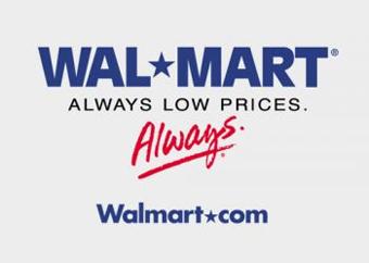 Эмблема Wal-Mart
