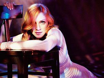 Мадонна. Фото с сайта beeline.ru