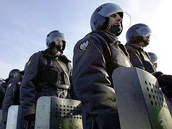 Сводный отряд полиции УМВД России по Ярославской области вернулся из командировки на Северном Кавказе.