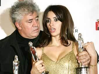 Европейская киноакадемия назвала лауреатов за...