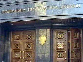 Генпрокуратура проверит Тимошенко