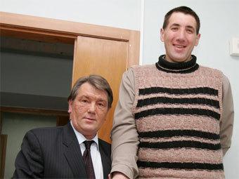 Самым высоким мужчиной европы