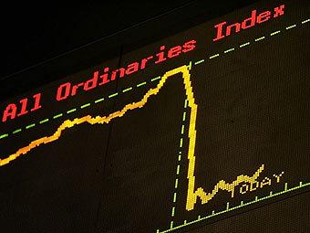 Проблемы развития финансового рынка россии