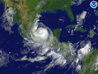 Цены на нефть опять взлетят. Ураган «Густав» идет по пути «Катрины»