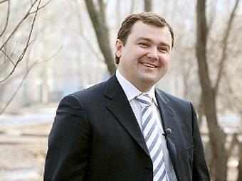 Александр Донской.  Фото с сайта arhcity.ru.