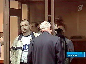 Лидер орехово-медведковской преступной группировки Олег Пылев приговорен...