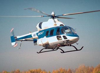 """""""Ансат"""". Фото с сайта airforce.ru"""