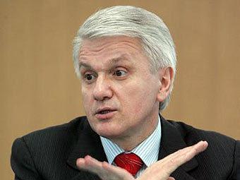 Литвин готов выполнить работу Президента