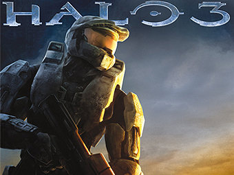 Halo 3 Region Free/ENG Год выпуска: 2007.