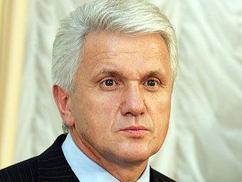 Литвин посадит всех депутатов в тюрьму