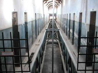 Самые мрачные тюрьмы мира.