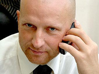Николай Курьянович. Фото с сайта kuriyanovich.ru
