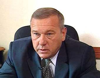 Владимир Шаманов. Кадр НТВ, архив