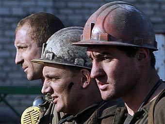 Головная боль Тимошенко: 1000 шахтеров едут в Киев