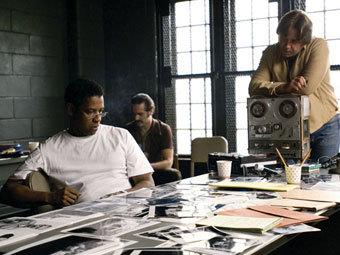 Кадры :: Кадры из фильма Гангстер / American Gangster / Кадр 1...