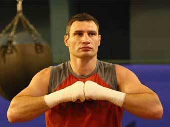 Виталий Кличко уверен, что бой будет супер
