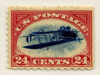 редкие почтовые марки