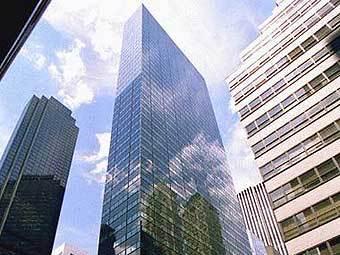 Штаб-квартира IBM. Фото пресс-службы компании