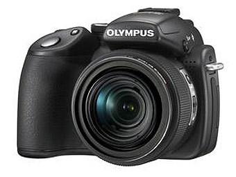 Olympus SP-570 UZ. Фото пресс-службы производителя