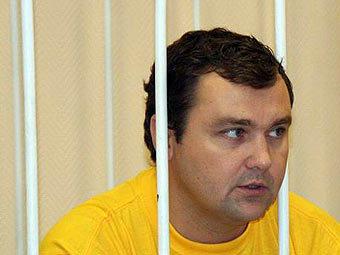 Александр Донской.  Фото с сайта avdonskoy.ru.