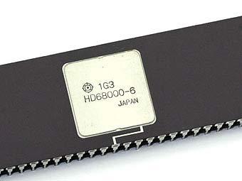 IBM и Hitachi решили вместе уменьшать транзисторы