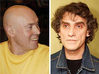 Сухоруков и Гаркалин стали народными артистами