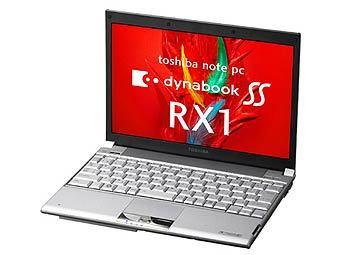 Выпущен первый в мире ноутбук со 128-гигабайтным SSD-диском