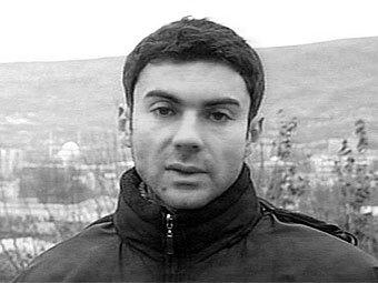 Ильяс Шурпаев. Архивный кадр телеканала НТВ