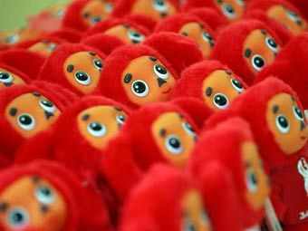 Написал.  Красная армия всех сильней!  Shinjeshe.