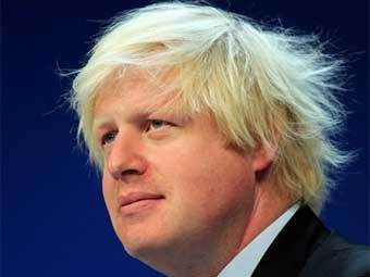 На выборах мэра Лондона победил консерватор Борис Джонсон