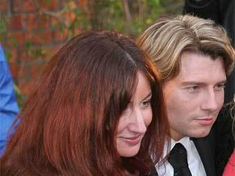 Николай Басков развелся