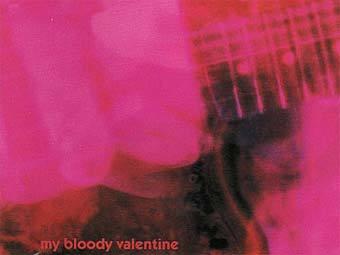 My Bloody Valentine переиздают свои классические диски