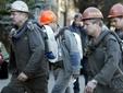 Украинские горноспасатели. Фото AFP
