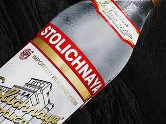 Водка - в современном смысле крепкий алкогольный напиток, представляющий...