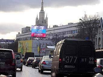 Вид на здание ФАС. Фото с сайта orion-city.ru