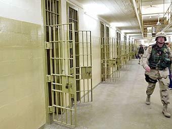 ...военных тюрем за рубежом подтвердило их...