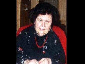 Наталья Бехтерева. Фото с сайта www.peoples.ru