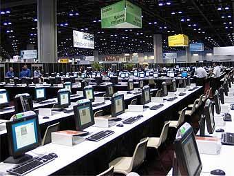 Количество работающих компьютеров перевалило за миллиард