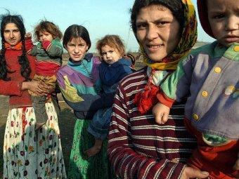 Итальянские цыгане. Фото с сайта www.citizensugar.com
