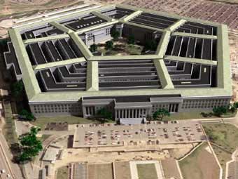 Пентагон не получал от Грузии просьб о помощи