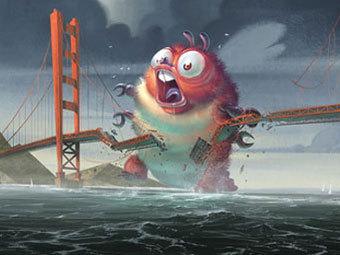 DreamWorks Animation переходит на 3D графику нового поколения