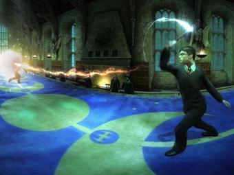Выход новой игры про Гарри Поттера перенесли на лето