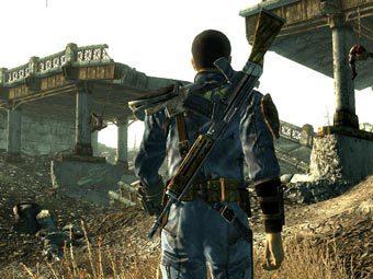 Цензурная версия Fallout 3