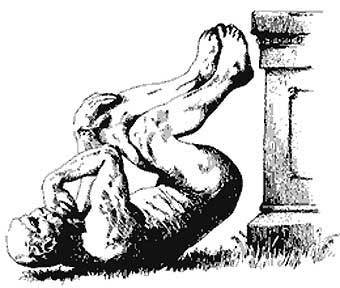 Логотип Антинобелевской премии
