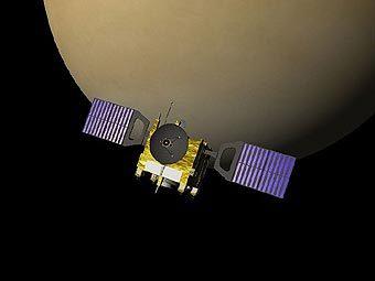 Снимки Земли из космоса. Фото ESA