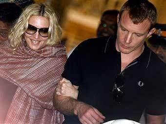 Мадонна наняла адвоката Маккартни