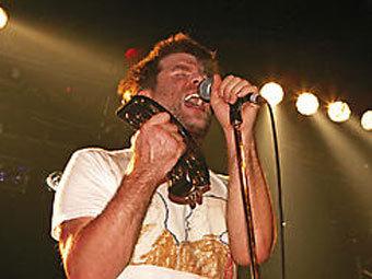 Лидер LCD Soundsystem собрал рок-группу