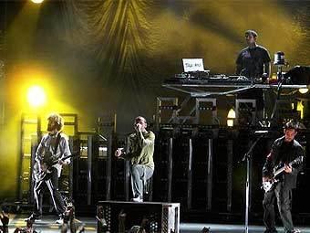 Linkin Park раскрутят новый сингл с помощью телесериала