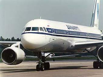 Билеты авиакомпании